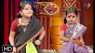 Rocking Rakesh Performance | Extra Jabardasth | 11th January 2019   | ETV Telugu