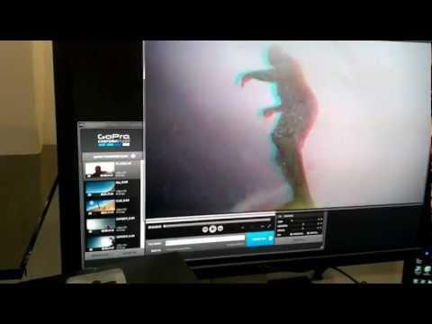 Ultrabook performance demonstration. Media + CPU