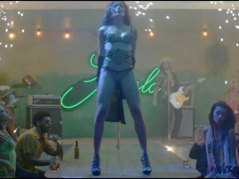 Bruno Mars - Gorilla [hot Scene Video Clip Song] video