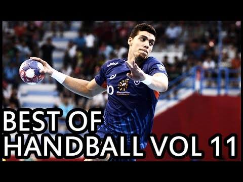 Best Of Handball Vol 11 Hd video