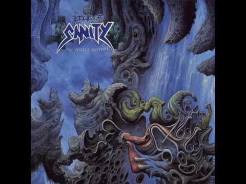 Edge Of Sanity - Jesus Cries