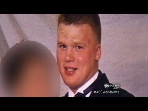 Jerry Sandusky's Adopted Son Allegedly Abused