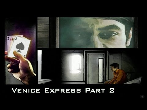 TH3 Plan Mission 3 Venice Express Part 2