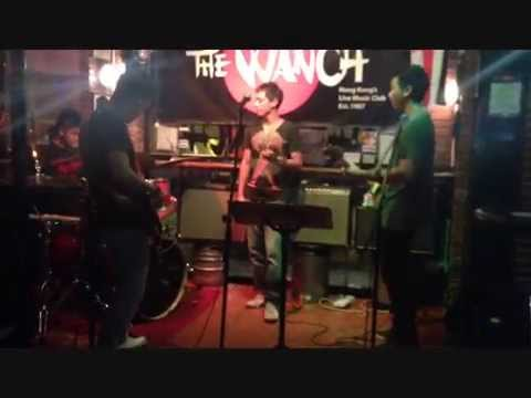 The Tea Beggars - Stitched up (John Mayer), The Wanch, Hong Kong
