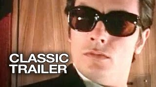 The Sicilian Clan (1969) Official Trailer #1 - Alain Delon Movie HD