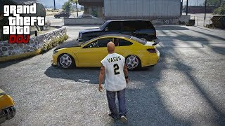 GTA 5 Roleplay - DOJ 272 - Recruiting (Criminal)