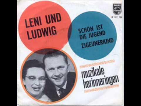 Leni und Ludwig -  Schön ist die Jügend
