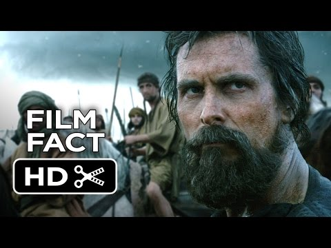 Exodus: Gods and Kings Film Fact (2014) - Christian Bale, Aaron Paul Movie HD