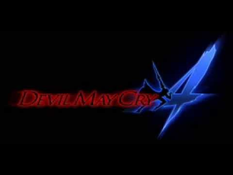 The Idol Of The Time And Space - Devil May Cry 4 Extended