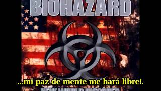 Watch Biohazard Resist video