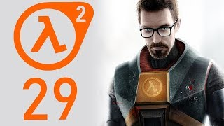 Half-Life 2 playthrough pt29 - Epic Combat at the Lighthouse
