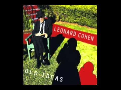 Cohen, Leonard - Amen