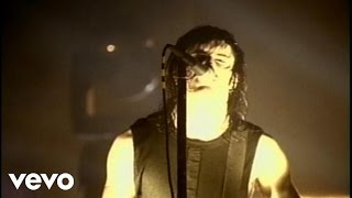 Клип Nine Inch Nails - Wish (live)