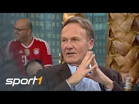 Watzke hebt Bayern in den Himmel