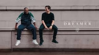 Martin Garrix Feat Mike Yung Dreamer Brooks Remix