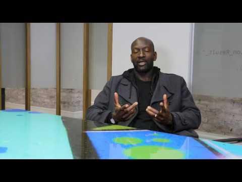 Akin Omotoso - What Money Means