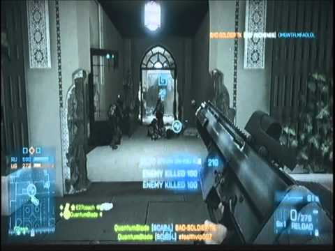 Battlefield 3: Mental Note RELOAD