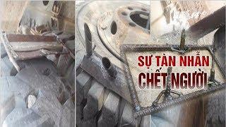 VTC14 | Hé lộ thủ phạm đặt chông bẫy xe tải ở Phú Thọ & Tuyên Quang