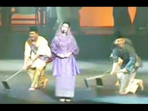 Zapin Dance - Gema Zafana 24 [hd] video