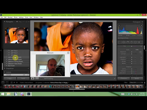Which Photo Editing Software is Best for YOU: Comparing Photoshop, Elements, and Lightroom