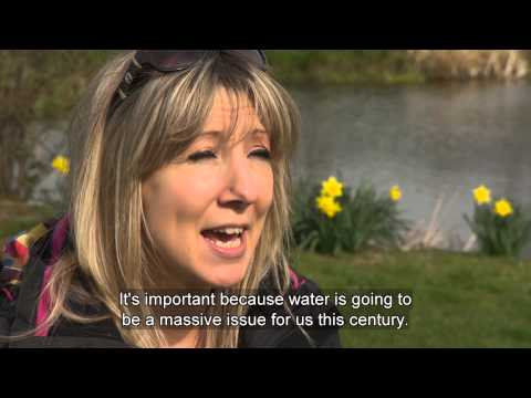 HSBC NOW (UK) - Volunteering for the HSBC Water Programme