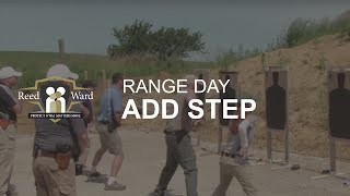 Draw Stroke and Presentation Add Step - Range Day II | CCW Guardian