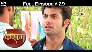 Kasam - 14th April 2016 - कसम - Full Episode