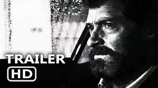 LΟGАN Official Movie Clip Trailer (2017) Wolvеrine, X-Mеn Movie HD