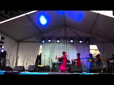 Martumba Dance by Nauli Group