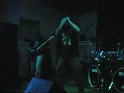 STRANGLED - STENCHING BODIES Video
