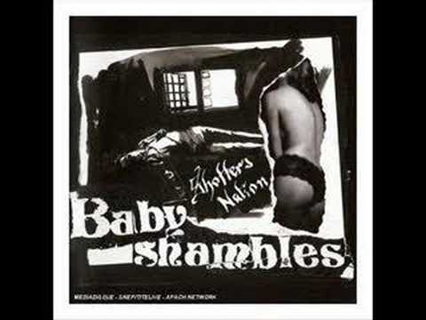 [Carry on up the morning][Babyshambles][Shotters nation] Video