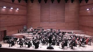 FM Symphony Orchestra  / Tatarchevski