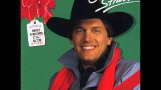 Watch George Strait Merry Christmas Strait To You video
