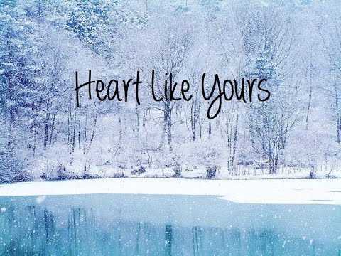 Willamette Stone - Heart Like Yours