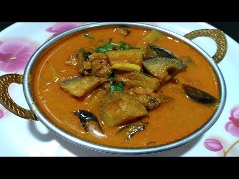 ಬದನೆಕಾಯಿ ಗೊಜ್ಜು/Super Tasty Badanekayi Gojju/Brinjal Curry/Badanekayi Saaru/Brinjal Receipes