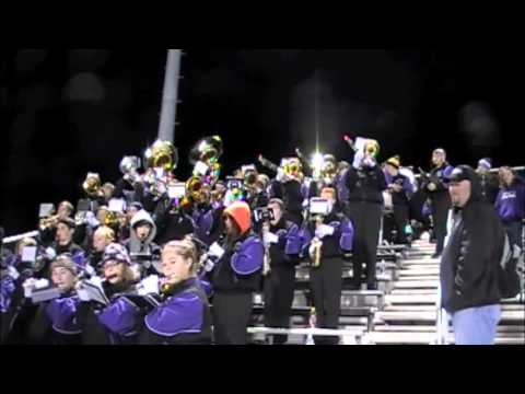 Mortal Kombat - PFHS Marching Band