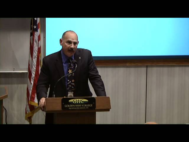 Leadership Through Crisis - Paul Cappitelli intro