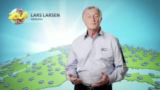download lagu Lars Larsen Takker Medarbejdere Og Kunder gratis