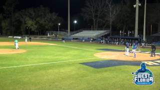 UWF Preseason Outlook Video: Baseball