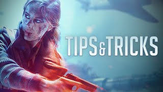 Battlefield V: 12 Tips & Tricks The Game Doesn