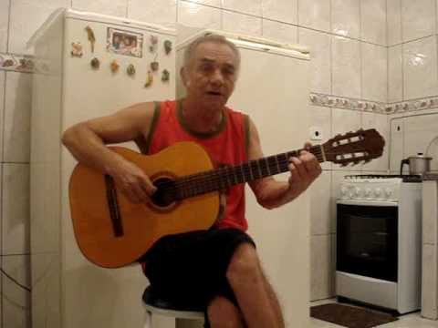 Samba O Rei da Fossa - Carlos Bandeira