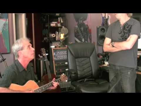 Sabrina & Craig's GREEN - Building Background Vocals