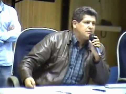 MARCELO URBANEJA PARTICIPA DA AUDIÊNCIA LDO 2013
