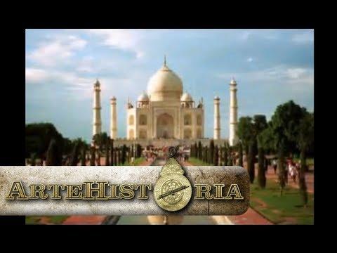 Taj Mahal - ArteHistoria