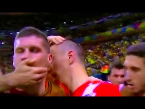 HRVATSKA - KAMERUN 4:0 - World Cup 2014 - CROATIA - CAMEROON 4:0 INCREDIBLE GOALS !!!