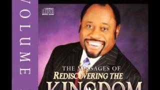 Myles Munroe - Rediscovering the Kingdom Vol 5 pt9