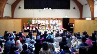 2015/12/17・18 お楽しみ会