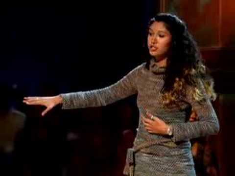 Def Poetry: Sarah Kay video