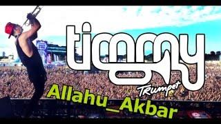 Timmy Trumpet & Savage & DJ Inappropriate - Freaks [Allahu Akbar REMIX]