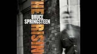 Watch Bruce Springsteen Lonesome Day video